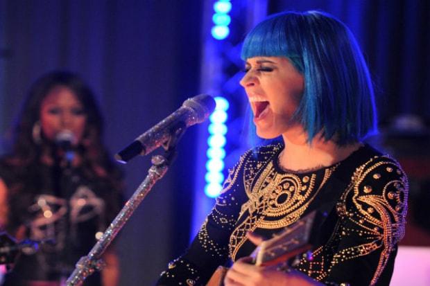 Katy Perry - Ninjas in Paris | Video | HYPEBEAST