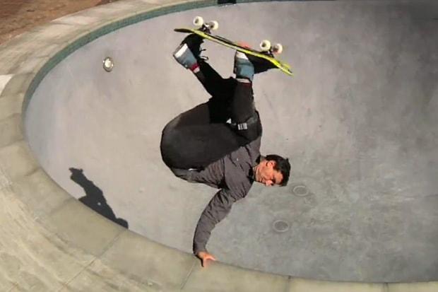 "026d38df0aa0 Nike Skateboarding ""Lance Mountain s Pool Service"