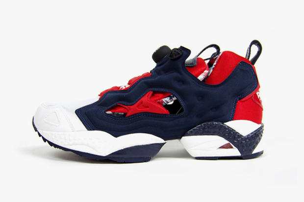 29930e2b7b10 Reebok Pump USA Pack. With the 2012 Summer Olympic Games set to take place  beginning this July