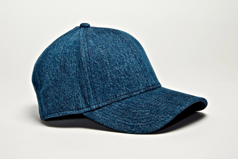0370c14e9d3 Acne Denim Camp Cap. One of the quintessential elements to the brand as we  know it today