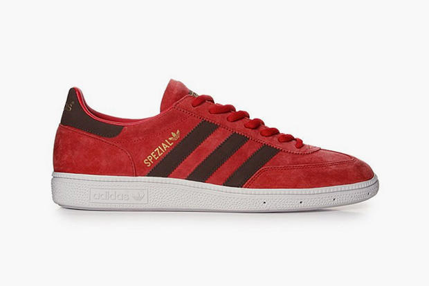 adidas Originals 2012 Spring Summer Spezial. Adding to an already  impressive list of adidas classics to get reworked for the season ea0784c9a2