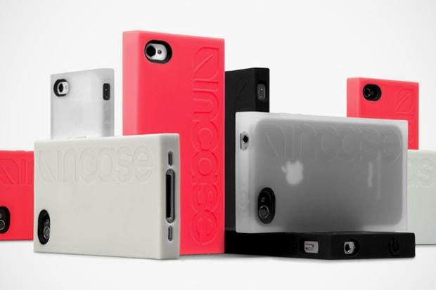 Incase Box Case For Iphone 4s Hypebeast