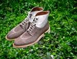 Heschung - souliers depuis 1934 2012 Spring/Summer Gingko Boots