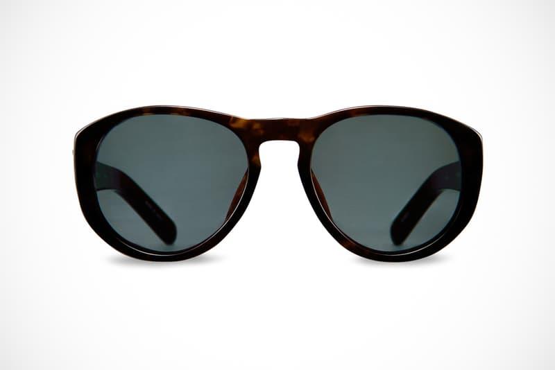aa62a178dbc Dries Van Noten x Linda Farrow 2012 Summer Sunglasses