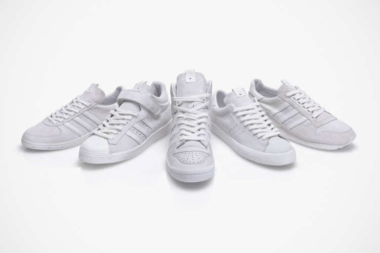 """adidas Consortium 2012 Spring Summer """"Your Story"""" Collection Second Drop  Video  aae01bcc2b"""