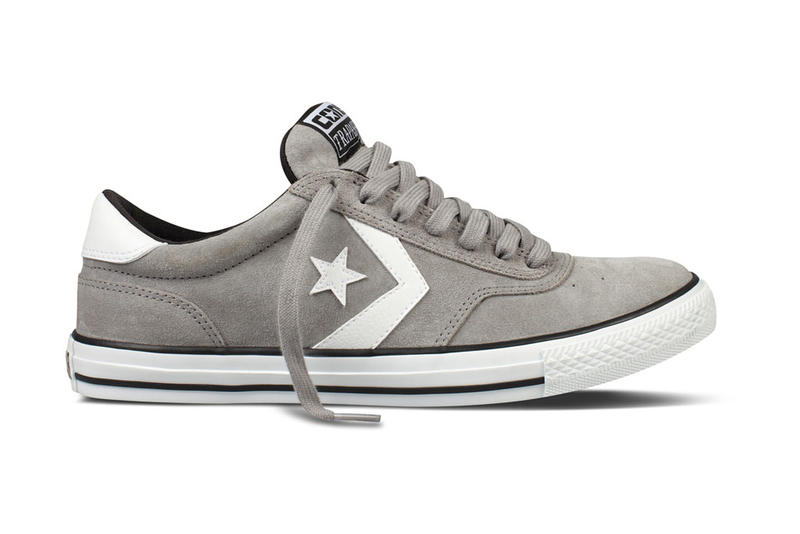7afb0732542c Upcoming from Converse is CONS Trapasso Pro II shoe  a signature design  presented alongside