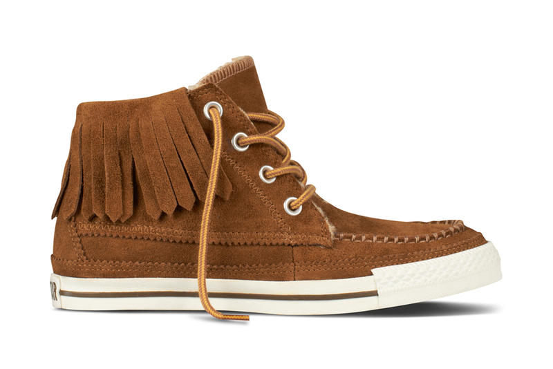 77555a03e241 Converse 2012 Fall Chuck Taylor All Star Footwear Collection