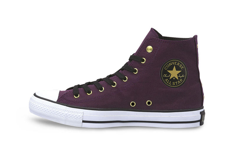 size 40 14de5 ab7c2 The legendary Converse Chuck Taylor All-Star Hi heads into summer 2012 with  another limited edition