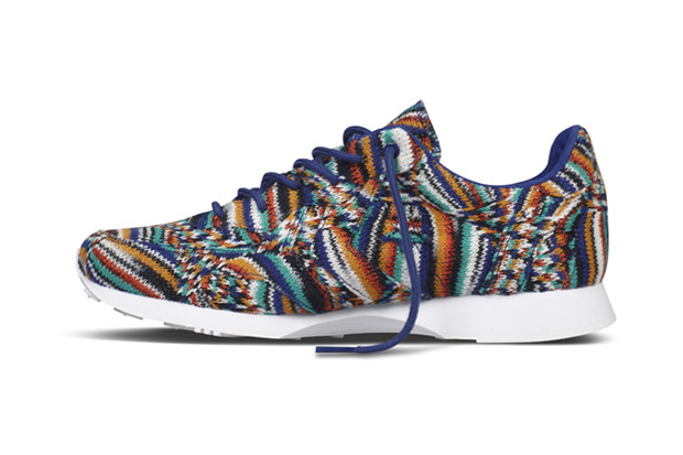 Missoni x Converse 2013 Spring Summer Auckland Racer  a9083177c80f