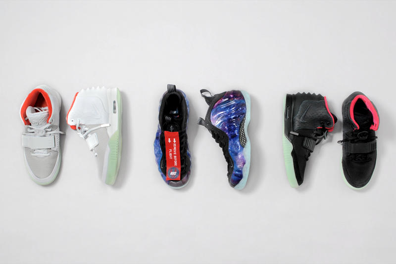 2f769dfc884228 Winner Announcement! End Clothing Triple Threat Hype Pack Giveaway ...