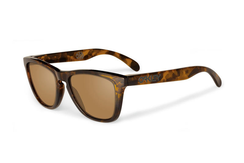 80cd237cb8 Eric Koston x Oakley EK Signature Eyewear Collection