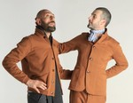 Homecore 2012 Fall/Winter Collection Lookbook