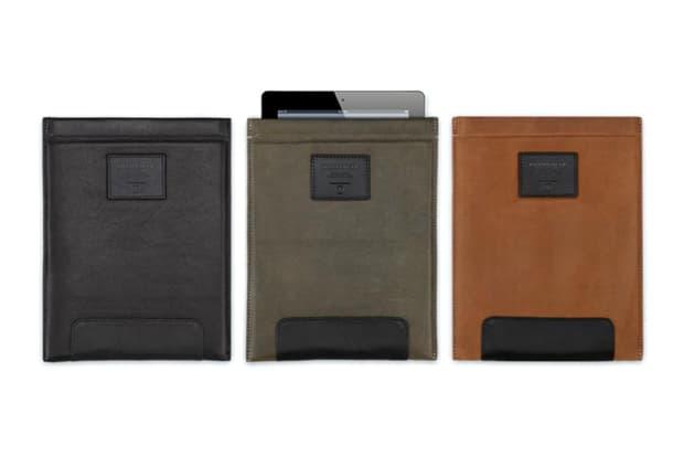 KILLSPENCER Parcel iPad Sleeve Collection | HYPEBEAST