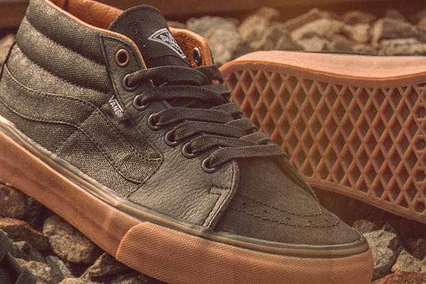 87a3332496 Shadow Conspiracy celebrate their 10th anniversary with a special Vans BMX  collaboration pack that