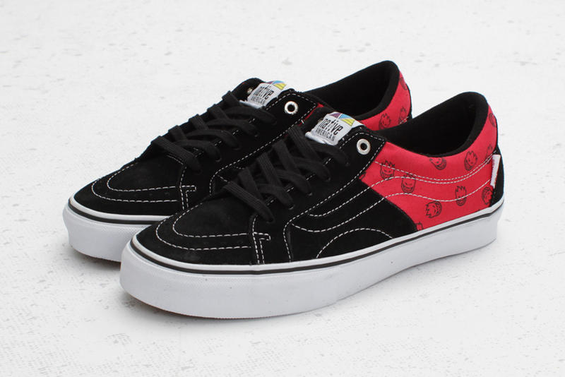 6ccf58c5012e4f ... AV Native American Low. Professional skater Anthony Van Engelen  continues his line of Vans exclusives aligning with another