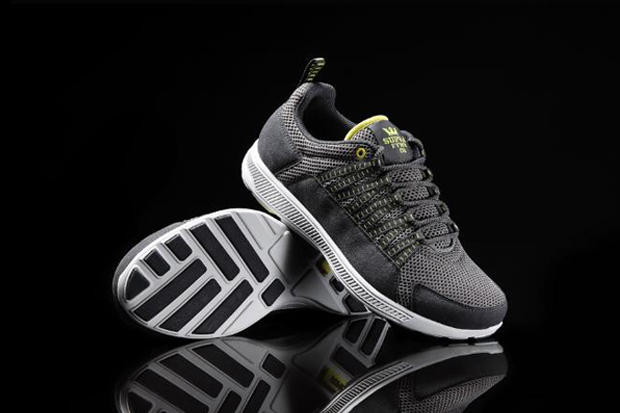 Having only been months since the introduction of SUPRA s lightweight  footwear line 61bd38db1e