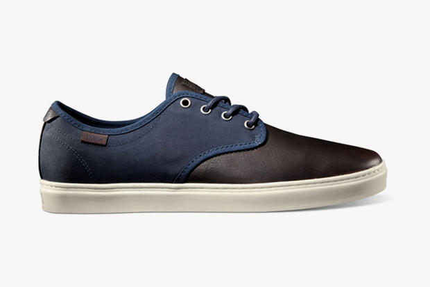 3afac95dfe Vans OTW 2012 Fall Ludlow Collection