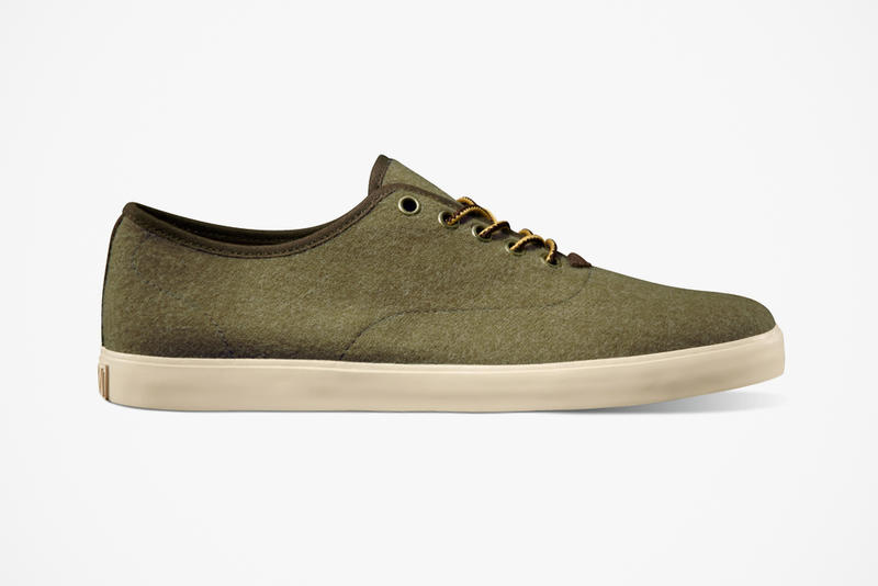 477404ef79 The Woessner has grown to play a key role within the Vans OTW lineup.  Building on the foundation of