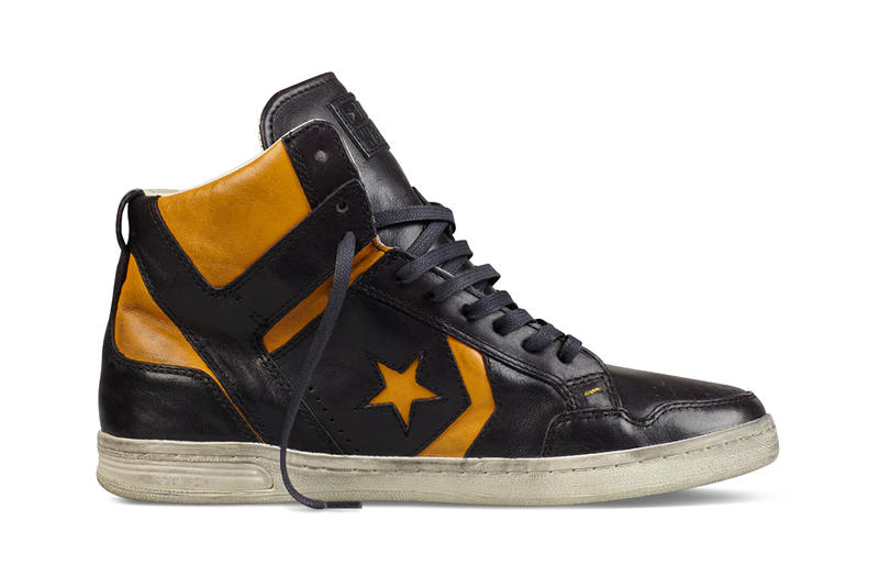 2425e7d8e251 Converse is certainly in no shortage of footwear styles and silhouettes to  pull from. In its latest
