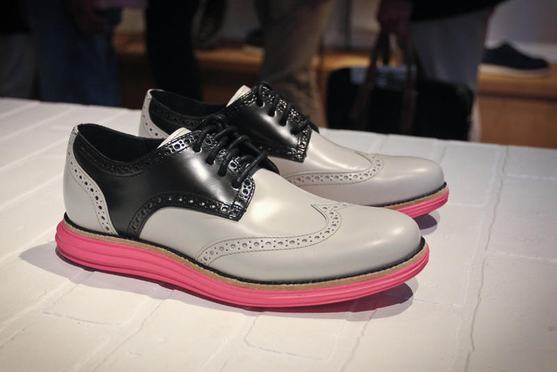 9c9fb047b51 After the announcement of the highly anticipated fragment design x Cole  Haan LunarGrand Collection