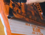 Lumi: The Potential in Printing with Light Video