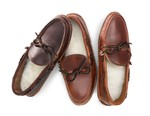 Quoddy for UGG Shearling Moccasin
