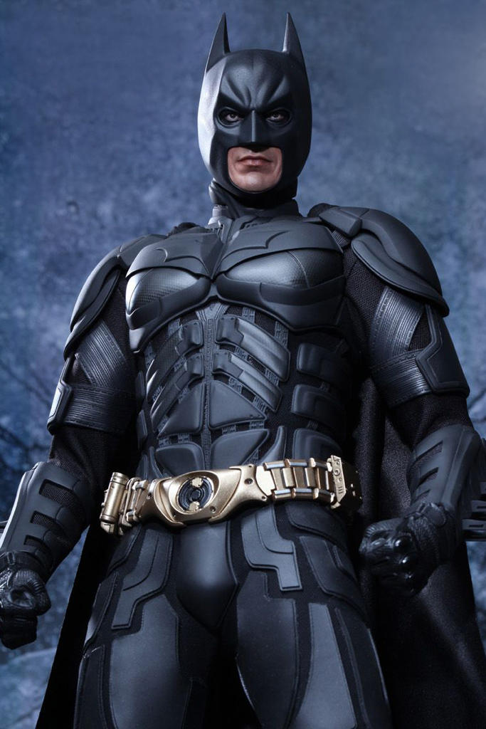 Follow Up To Dark Knight Rises