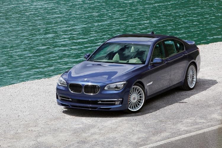 size 40 ed015 5aacd 2013 BMW Alpina B7