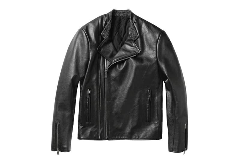 sélection premium 8a4ea 6b988 Balenciaga Perfecto Leather Biker Jacket | HYPEBEAST