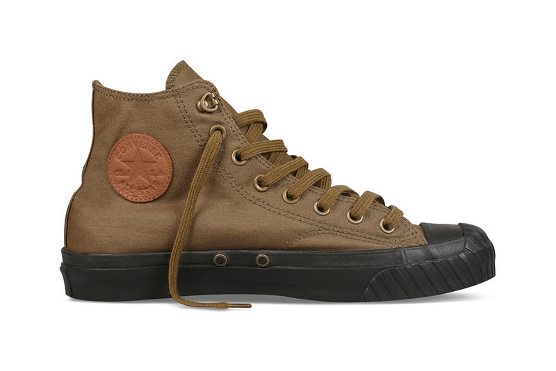d75b6baf1767 ... Chuck Taylor Bosey. As a part of its Premium range of footwear options