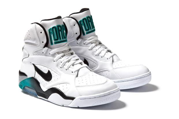 online retailer 74a7d 858da Nike Air Force 180 High