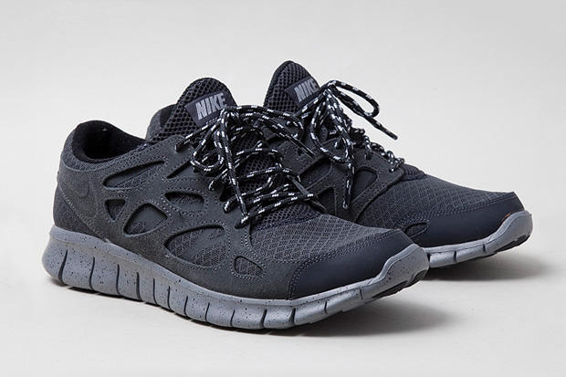 great quality temperament shoes pre order Nike Free Run+ 2 Suede Pack | HYPEBEAST