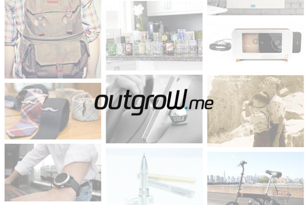 outgrow me Is the Place To Buy All Successfully Funded