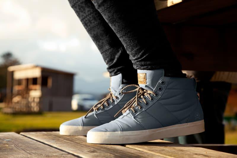 Ransom by adidas Originals 2012 Fall Winter Army Tr Mid  f30ec526e6