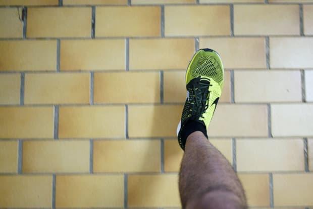 pretty nice e3e3a 173a1 The HYPEBEAST Review  Nike Flyknit Racers   HYPEBEAST