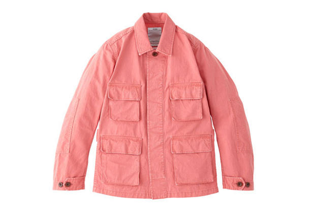 5e0cebc46 visvim KILGORE Jacket | HYPEBEAST