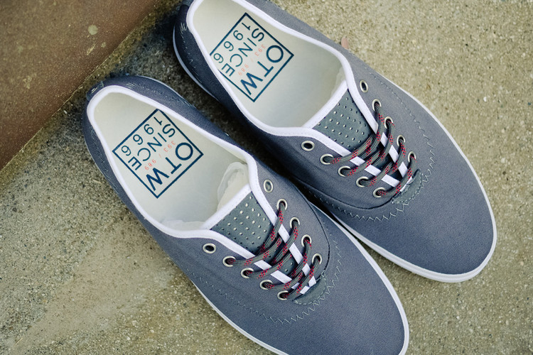 f920eb4898 Alex Dymond   Starks Laces Collaborate on the Vans OTW Woessner