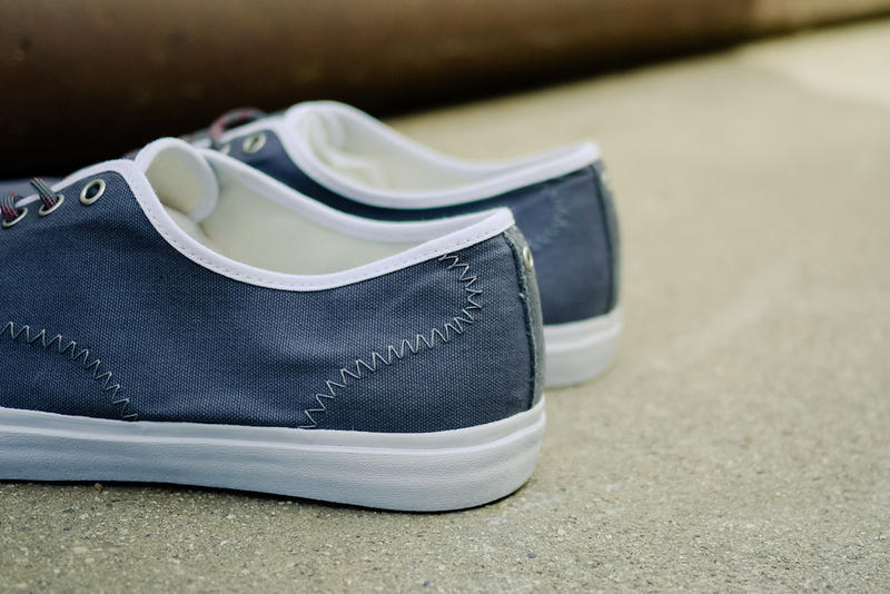 Alex Dymond   Starks Laces Collaborate on the Vans OTW Woessner ... e7a4d31fe392