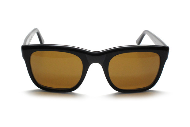 7fb1696eb3d7 Cloutier Sunglasses from Silver Lining Opticians and Lee Allen Eyewear