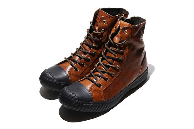 aed8e456d30d ... All Star Bosey Boot Zip Mid. The influence of John Varvatos on  Converse s ongoing capsule has yielded some interesting and