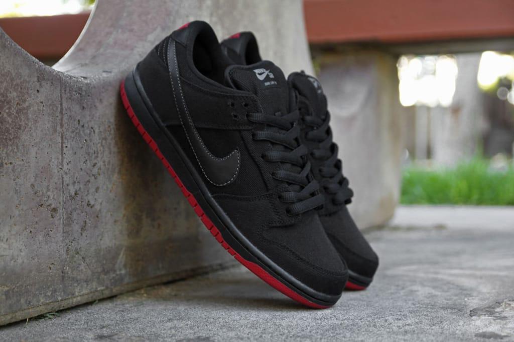 Levi's x Nike SB Dunk Low Premium