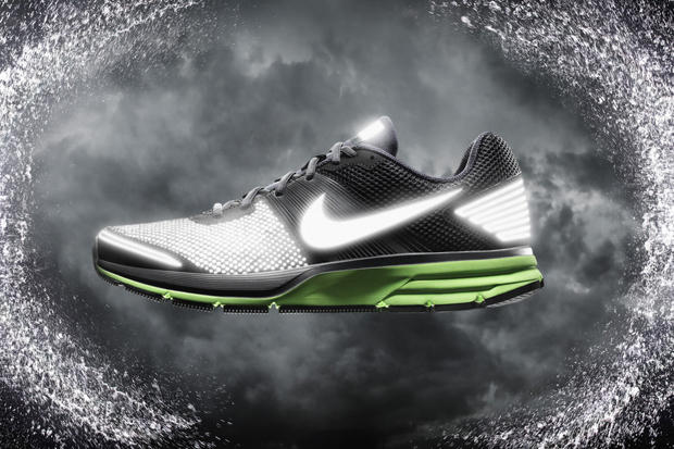 c5b276d10fa Nike 2012 Holiday Shield Footwear Collection