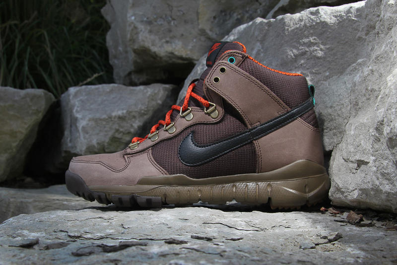 100% authentic d053f 2dc91 Nike Dunk High OMS | HYPEBEAST