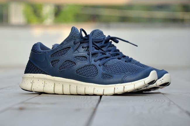 Nike Free Run +2 Woven LTR TZ  c6fdf1ee1