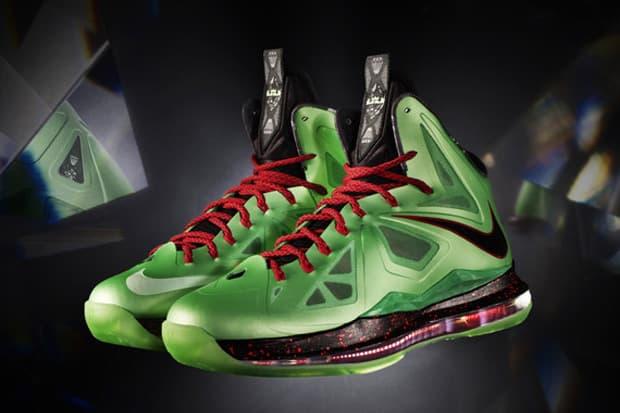 700f7a0cda5a Nike LeBron X