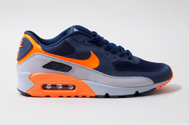 detailed look 1cd48 f9be0 Nike Sportswear Air Max 90 Hyperfuse