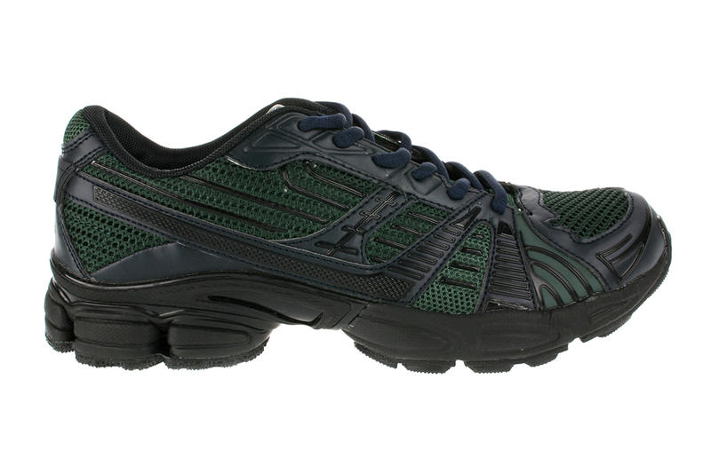 Offering an on-trend performance sneaker option for 2012 a98916aaf