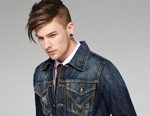 """Roy Roger's 2012 Fall/Winter """"Rugged Vintage Autentico"""" Collection"""