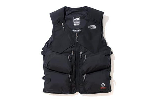 3617e78fb The North Face Powder Guide Vest | HYPEBEAST