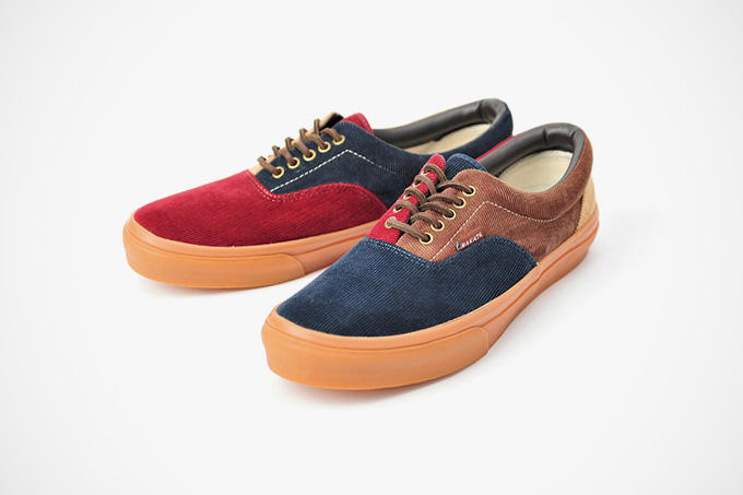 Vans California 2012 Fall/Winter Japan City Limited Pack | HYPEBEAST